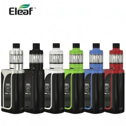 KIT ELEAF IKUUN I200 D22(con Melo 4 - 2ml)